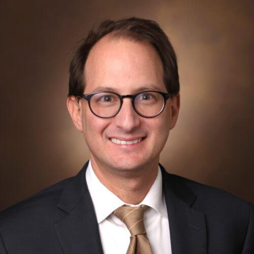 Russell Rothman Headshot