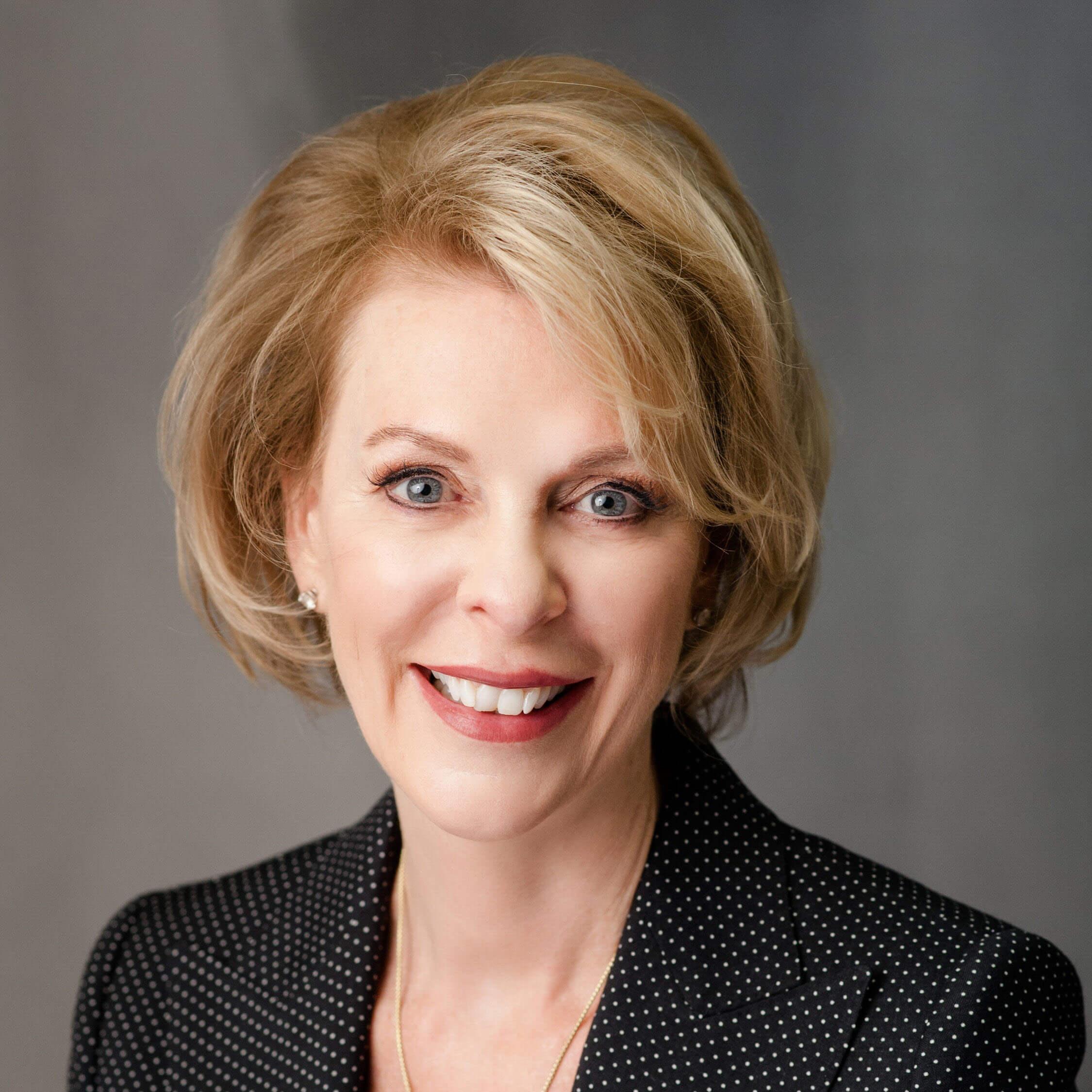Elizabeth Shenkman Headshot