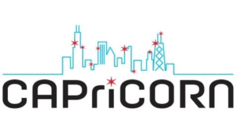 CAPRriCORN Network Logo