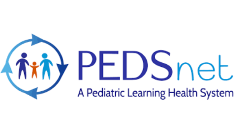 PEDSnet A Pediatric Learning Health System Logo