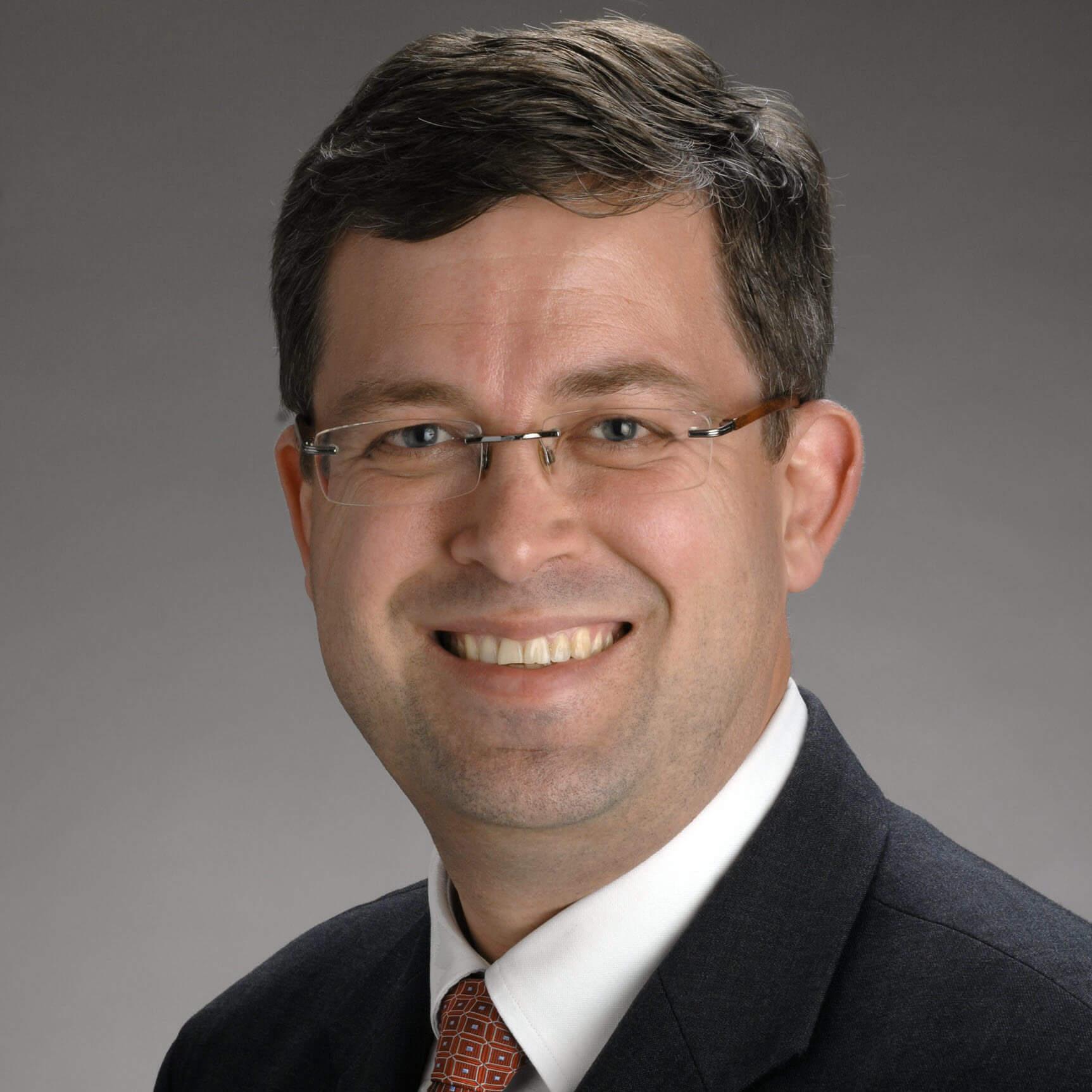 Russ Waitman Headshot