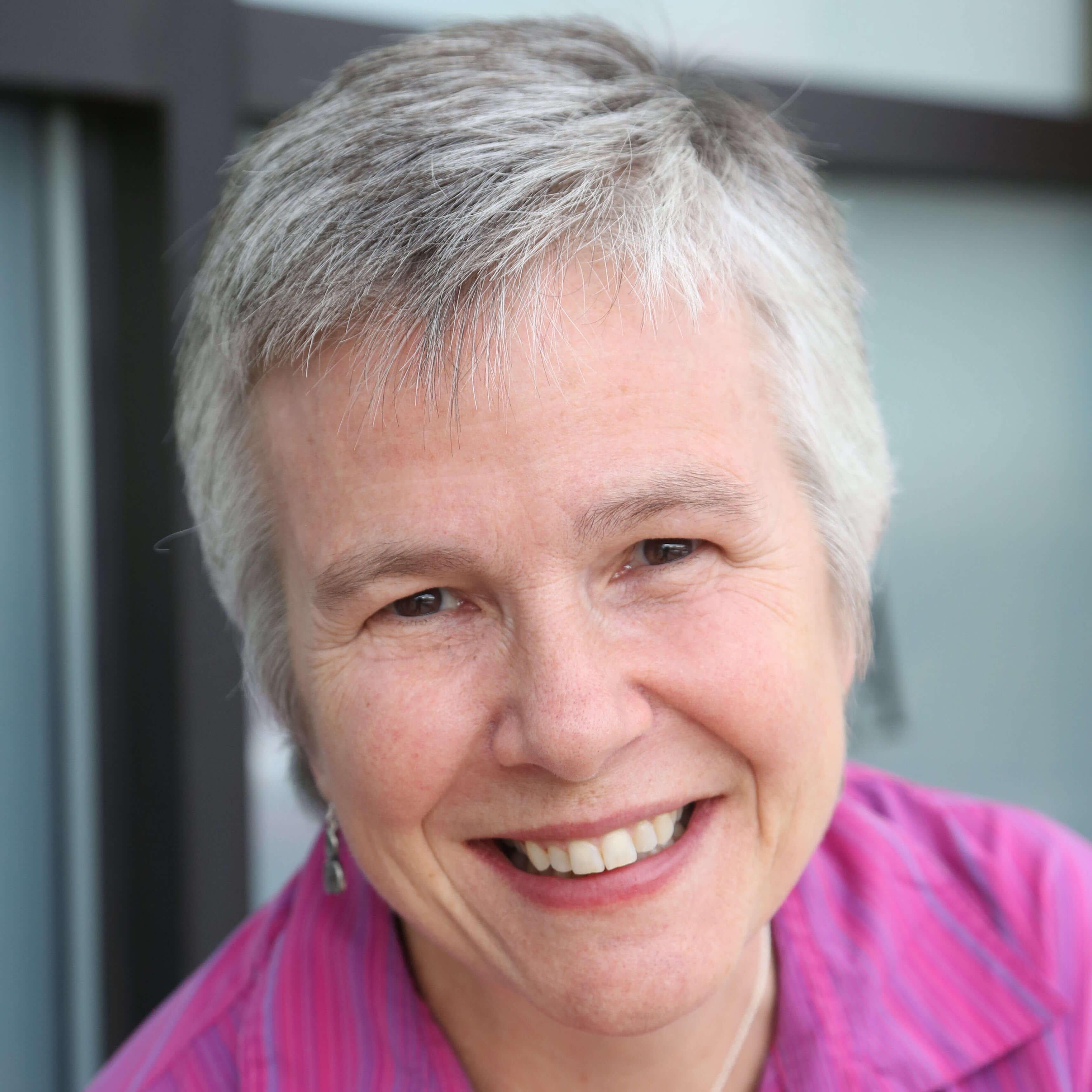Sharon Terry Headshot