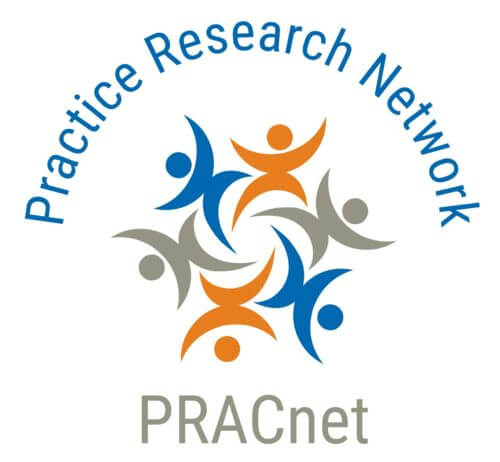 Practice Research Network Logo